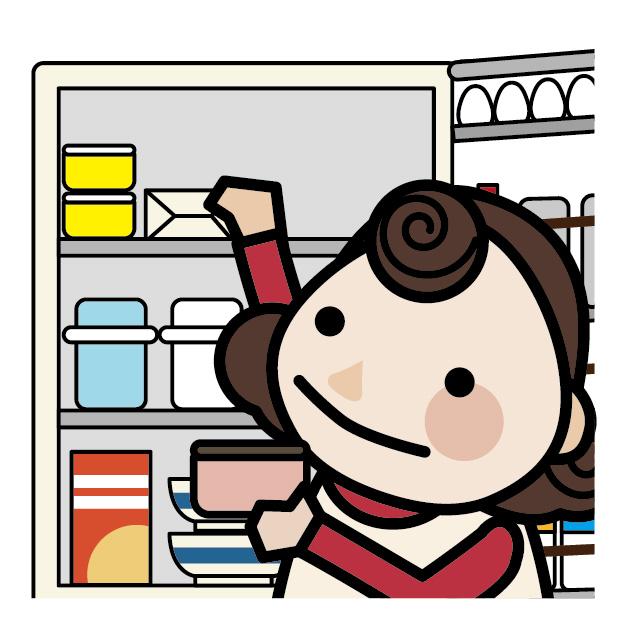 ミニマリストめざします 宣言 まずは実家の冷蔵庫から