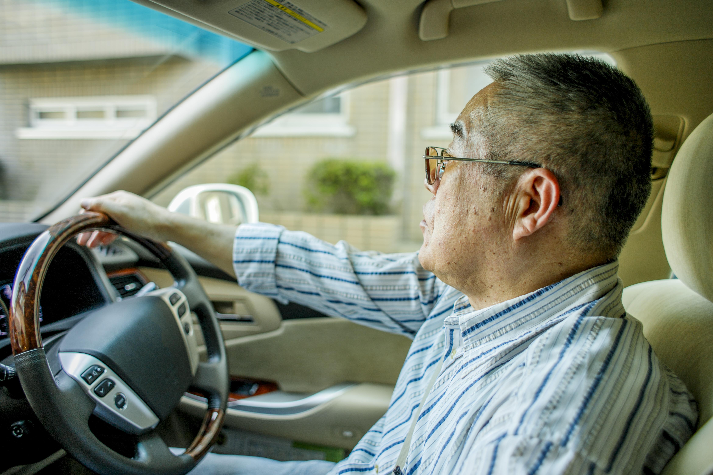 高齢ドライバーの危険性 事故や免許返納のことなどについて考える