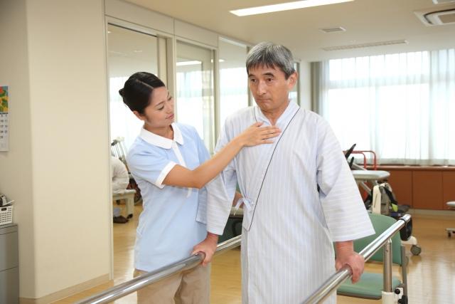高齢者が骨折して入院した後に起こる日本の病院の現実
